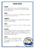 Floods Fact Cards