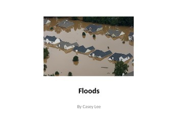 Floods Matching