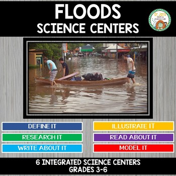 Floods Science Centers