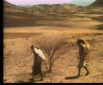 Floods and Desert Conditions: Science Activities with Video