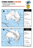 Floods in Eastern Australia 2021