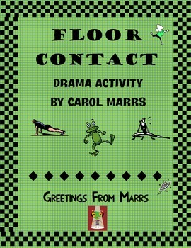 Drama Game-Floor Contact