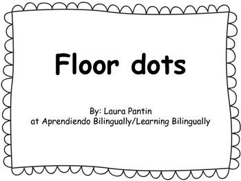 Floor Dots