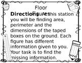Floor Figures