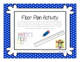 Floor Plan Activity (Area & Perimeter)
