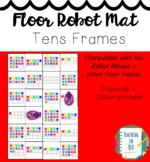 Floor Robot Mat- Tens Frames