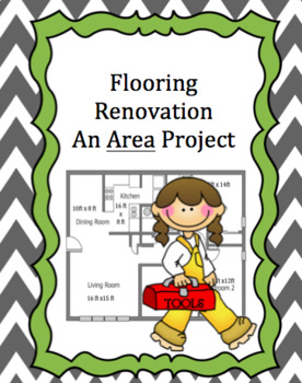 Flooring Renovation: An Area Project
