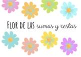 Flor de las operaciones/flower of operations