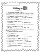 Flora & Ulysses Complete Close Reading Packet CCSS-Aligned