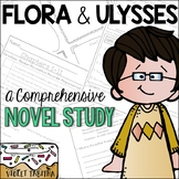 Flora and Ulysses Novel Study Unit