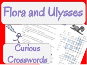 Flora and Ulysses- Worksheet