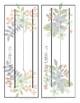 EDITABLE Floral Classroom Decor Bundle