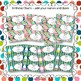 Floral Stripe and Dot Design CLASSROOM DECOR