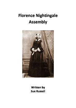 Florence Nightingale Class Play