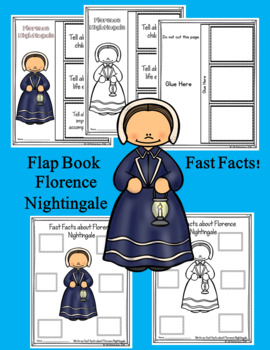 Florence Nightingale Writing