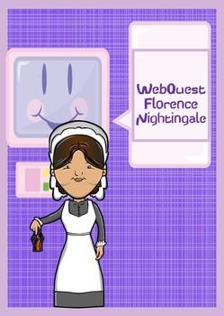 Florence Nightingale WebQuest