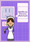 Women's History Month Florence Nightingale   Projects/Activities
