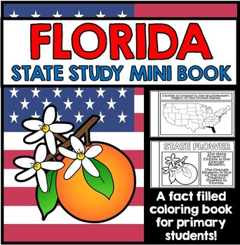 Florida State Study - Facts and Information about Florida