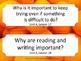 Florida 2nd Second Grade ELA ESSENTIAL QUESTIONS Oranges