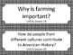Florida 4th Fourth Grade ELA ESSENTIAL QUESTIONS Black Border