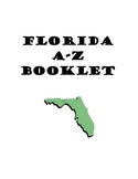 Florida A-Z Book Project