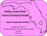 Florida Access Points Course Standards Bundle for Career Preparation #7980110