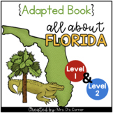 Florida Adapted Books (Level 1 and Level 2) | Florida Stat