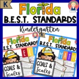 Florida B.E.S.T. Standards GOALS AND SCALES | ELA and MATH