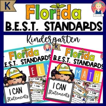Florida B.E.S.T. Standards