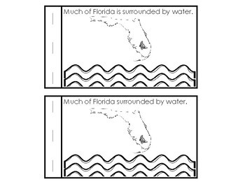 Florida Booklet