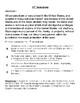 Florida Civics - 14th Amendment & Naturalization - SS.7.C.2.1