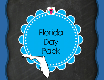 Florida Day Pack