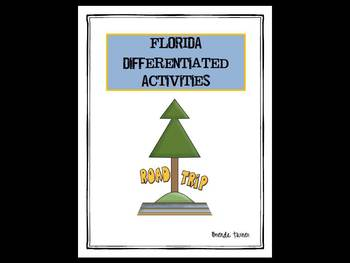 Florida Differentiated State Activities