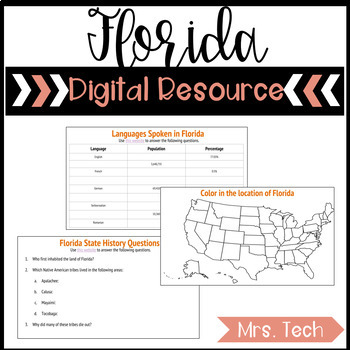 Florida Digital Resource