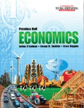 Florida Economics Regular-Ch. 1 -3 Complete Guide