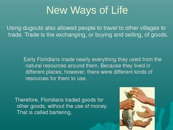 Florida FL History ALL 16 PowerPoints 188 Slide Gr 4 Socia