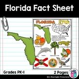 Florida Fact Sheet