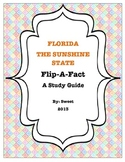 Florida Flip-A-Fact: A Study Guide with Focus Assessment