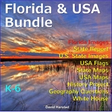 Florida - Florida History - Florida History 4th Grade - Florida State Report