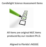 Florida Fourth Grade Science Assessments