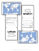 Florida Geography 4th Grade Interactive Notebook FREEBIE