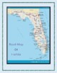 Florida Geography Maps, Flag, and Data Analysis Assessment