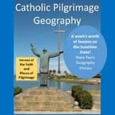 Florida History and Geography Unit (Catholic version)