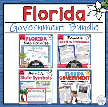 Florida Government Bundle