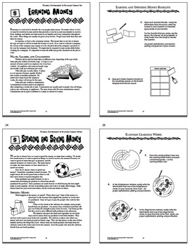 Florida Government Bundle of 9 COMPLETE Florida Government Lessons
