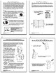 Florida Government Bundle of 9 COMPLETE Lessons
