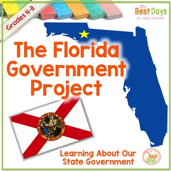 State Government:  Florida Government Project