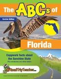 Florida Handwriting Printables (Cursive Edition)