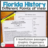 Florida History Passages