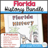Florida History Bundle